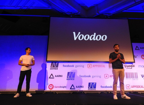 Voodoo acquires mobile game studio Gumbug in London as it exploits hypercasual growth