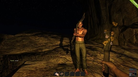 That's a lot of naked survivalists: Rust sales surpass 750,000 since launch