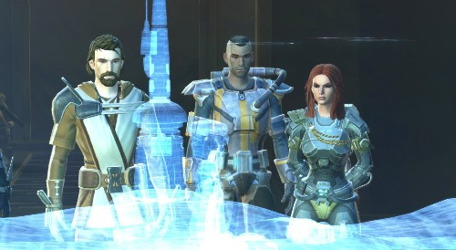 Wizards of the Coast taps Baldur's Gate, Star Wars: Knights of the Old Republic designer James Ohlen for new studio