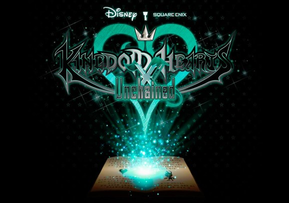 Mobile game Kingdom Hearts Unchained χ gets a U.S. release date