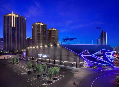 Super League Gaming will bring amateur esports events to Topgolf venues