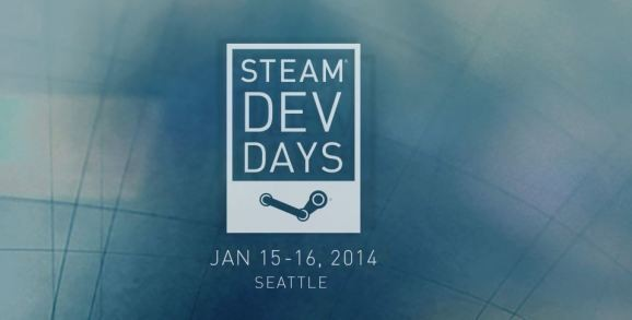 Valve announces Steam Dev Days to give studios access to Steam OS, Steam Machines, and Steam Controller
