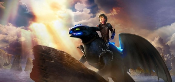 Dreamscape Immersive launches Dragons: Flight Academy VR arcade experience