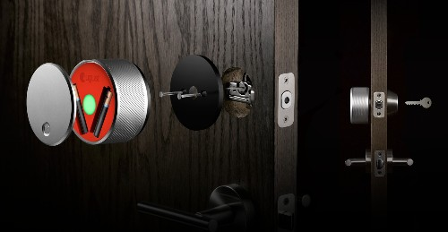 August secures $8M for its Yves Behar-designed smart lock