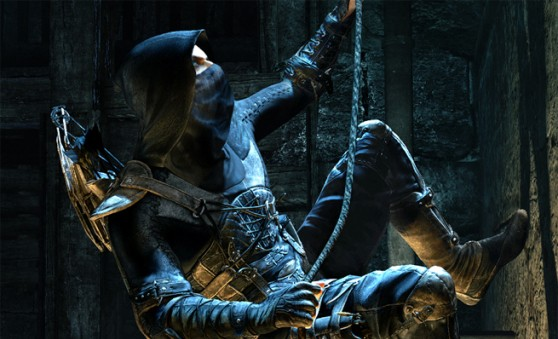 Thief takes major cues from Dishonored, the game inspired by Thief (preview)