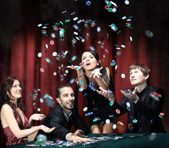 Upping the ante: Number of mobile gamblers to increase by 100M in next 5 years