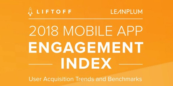 Liftoff: Mobile users are embracing subscription app economy
