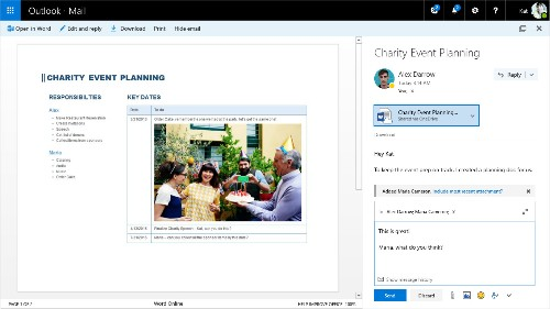 Microsoft rolls out massive Outlook.com overhaul out of preview