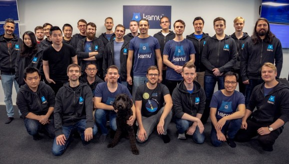 Epic acquires game security and player services firm Kamu