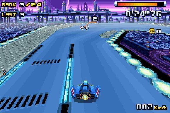 F-Zero for Wii U was nearly a thing, but Burnout Paradise developer turned it down