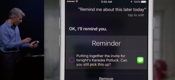 Apple claims Siri's speech recognition tech is more accurate than Google's