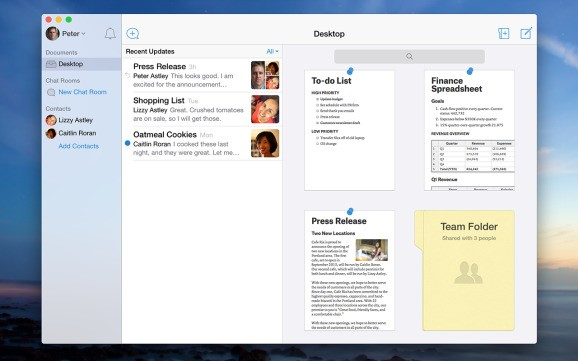 Quip launches a convenient desktop app for Mac and Windows