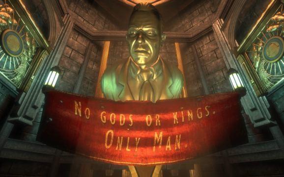 Discord Nitro adds 2K Games' BioShock, Mafia, and more to subscription