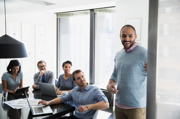 How to boost the health of your sales org by hyping up your sales team (VB Live)