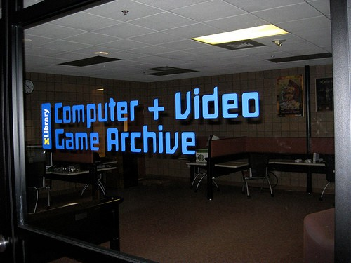 Xbox One troubles University of Michigan's video game archivist