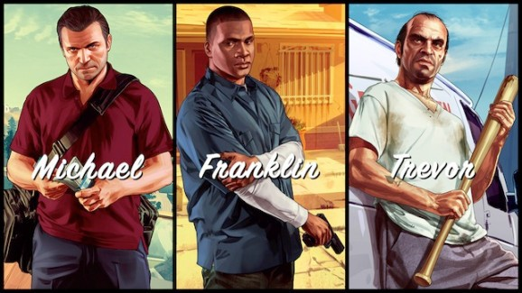 Threeview: Grand Theft Auto V reviewed by a critic, an analyst, and an academic