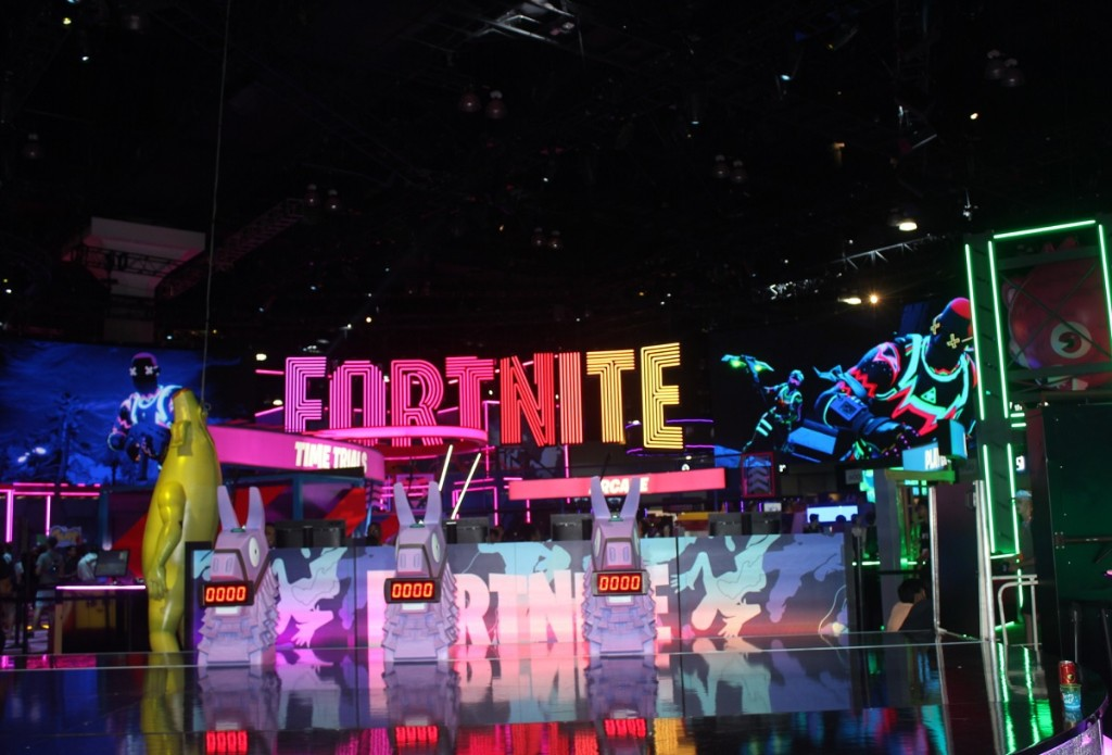 As E3's online event dies, others step in with digital events for gaming