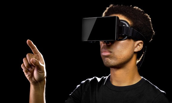 The 'President of Virtual Reality' says he can create 3 million jobs in VR