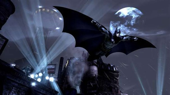 Warner Bros. gets a new digital games chief