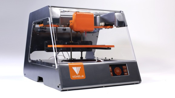 Voxel8 raises $12M to help bring 3D-printed electronics to the masses