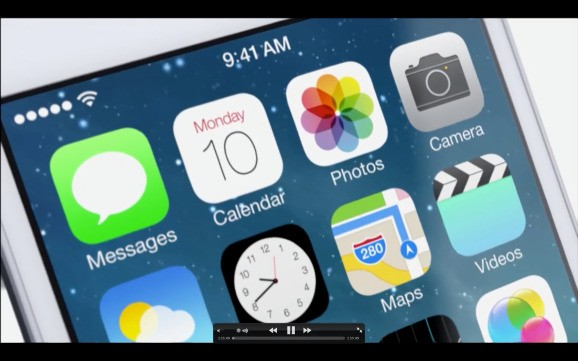 More iOS 8 details: Apple plans to let apps talk with each other, CarPlay goes wireless, & more