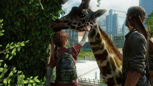 The Last of Us masters storytelling in ways only a few games should