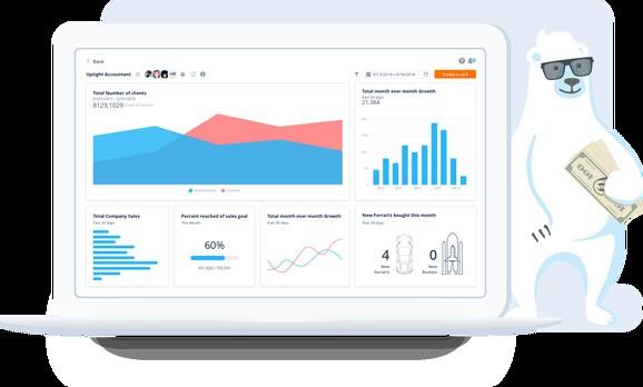 Ptmind raises more than $10 million for data visualization tools