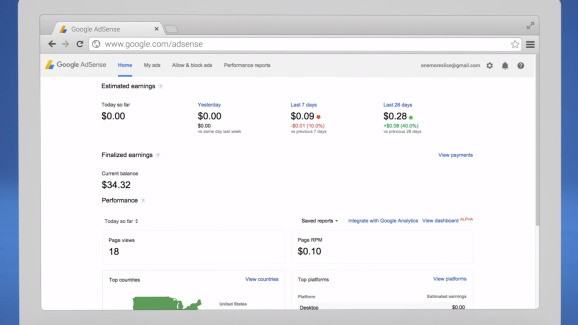 Google launches AdSense Labs, first options are showing fewer ads and adding mobile inline ads