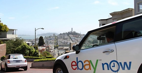 eBay's local delivery plans unravel: eBay Now may shut down (Updated)