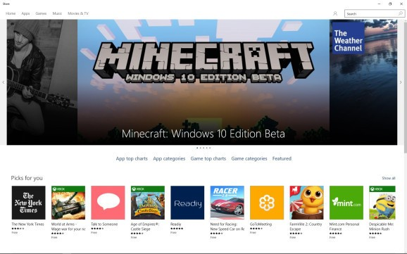 Microsoft claims Windows 10 EULA that supposedly removes pirated games is about 'security'