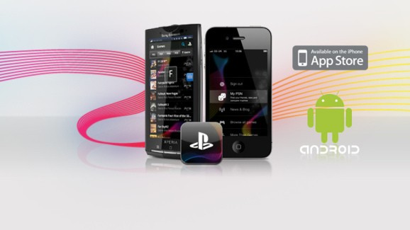 Sony's PlayStation 4-compatible mobile app launches Nov. 13