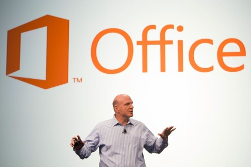 Microsoft calling next-gen Office 'Gemini,' may debut Windows-8-style Word & more this fall
