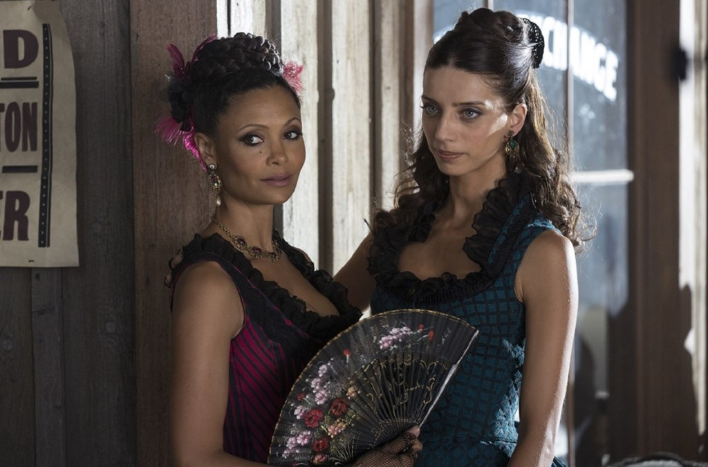 Westworld raises uncomfortable questions about A.I., VR, and video games