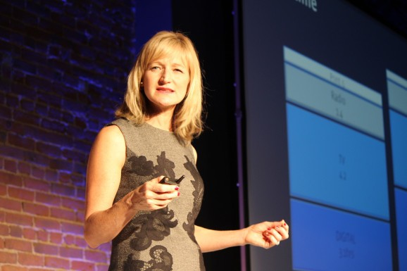 Facebook ad exec says mobile marketing is (and must be) highly personal