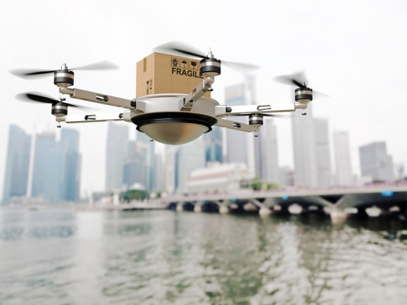 7 drone-based business ideas for 2017