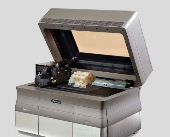 Future FBI may bullhorn: 'Step away from the 3D printer…'