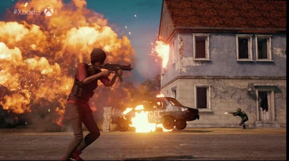 AI predicts PUBG player placement from stats and rankings