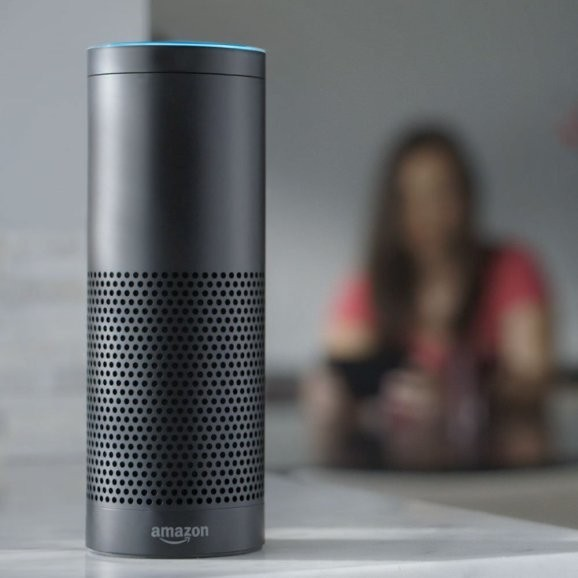 Amazon is reportedly launching a portable version of its Echo assistant