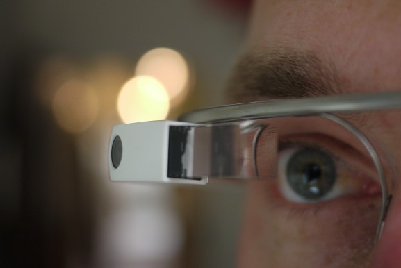 Google reportedly working on a new wearable device that isn't Glass