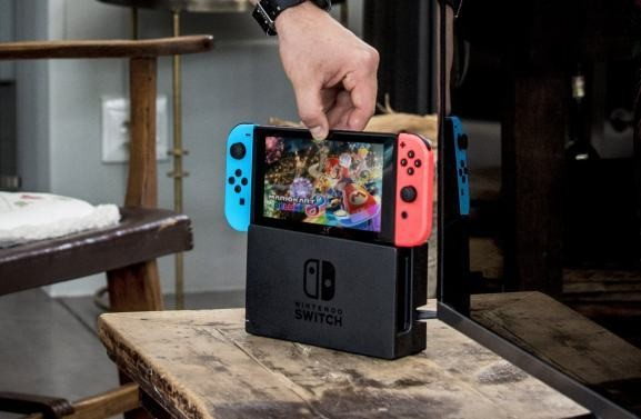 Nintendo stock price surges as company doubles Switch production