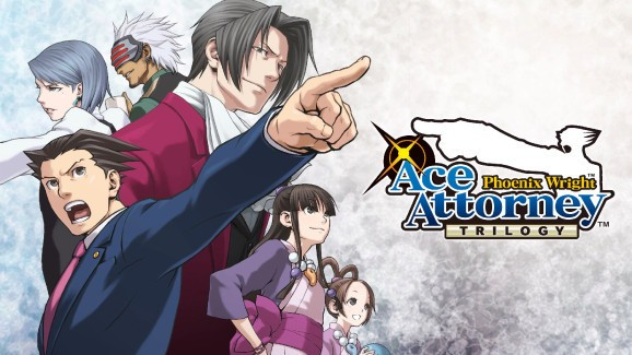 The RetroBeat: Capcom's Phoenix Wright remains the best thing in adventure gaming