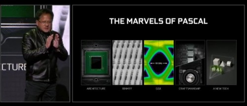 Nvidia launches Pascal-based consumer PC graphics chips, 360-degree photo art, and 3D audio for VR