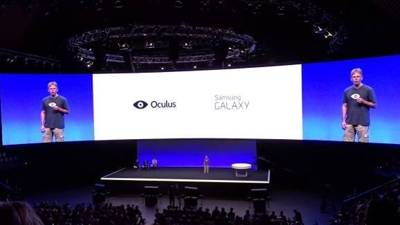 Oculus VR guru John Carmack leads crucial position-tracking development for mobile VR