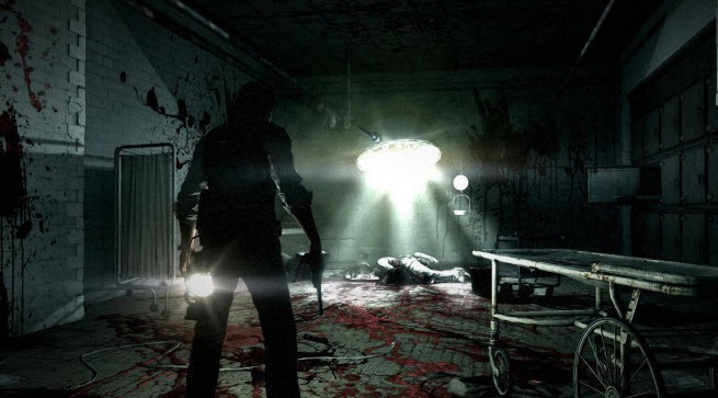 Resident Evil creator returns to pure survival horror with The Evil Within (preview)