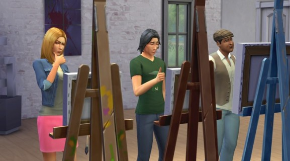 Sims 4 producer's view on designing a diverse game studio (interview)