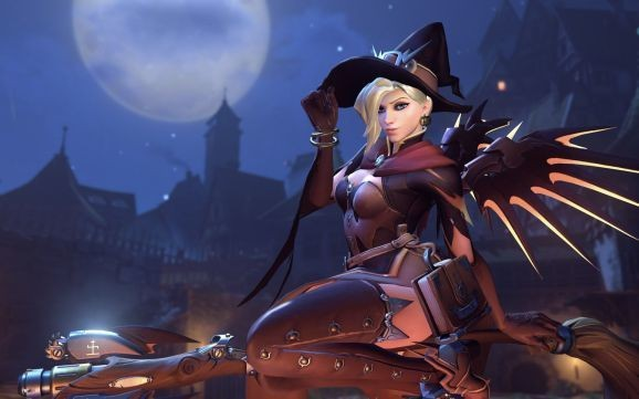 Overwatch enters the 'Humble' phase of its life