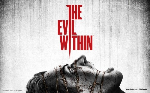 My mom reviews The Evil Within