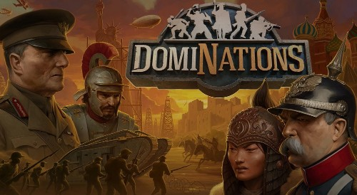 Big Huge Games unveils industrial age expansion for DomiNations
