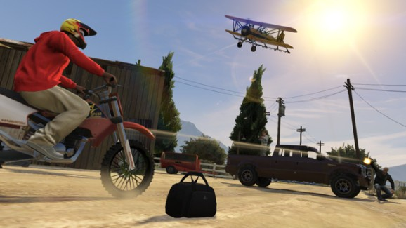 Grand Theft Auto V leads April's $1.1B digital games market in the U.S.
