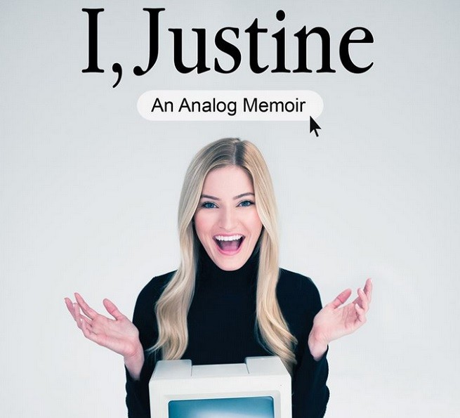 YouTube star iJustine on the secrets of getting attention — and 500M views